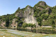 Yabakei, Nakatsu, Japan