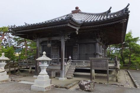 Matsushima-machi