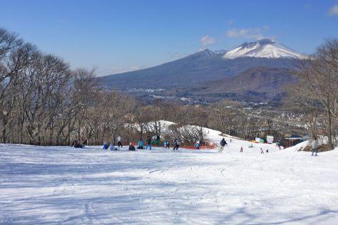 Karuizawa-machi