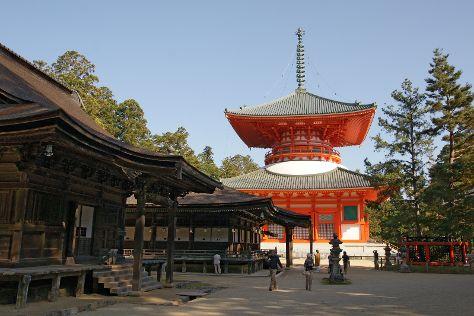 Tenkawa-mura