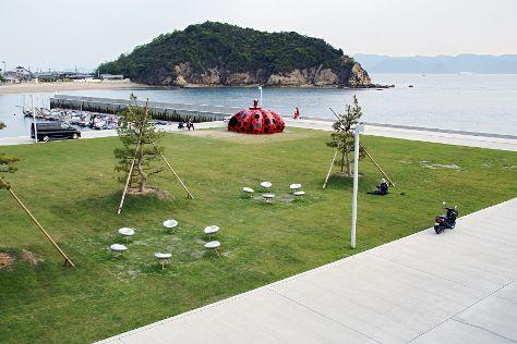 Naoshima-cho