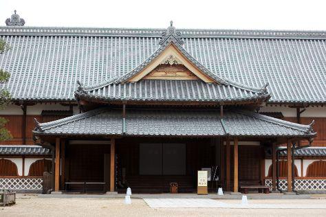 Saga Castle Hommaru History Museum, Saga, Japan