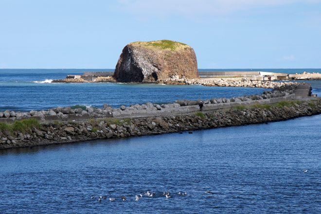 Abashiri Coast, Abashiri, Japan
