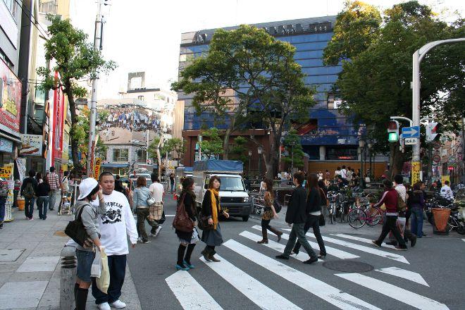 America Mura, Osaka, Japan