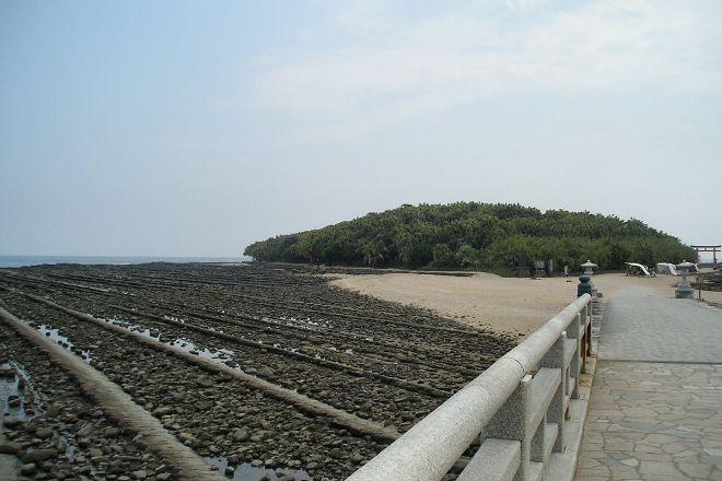 Aoshima Island, Miyazaki, Japan