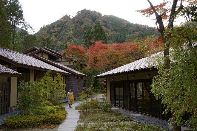 Arima Onsen, Kita, Japan