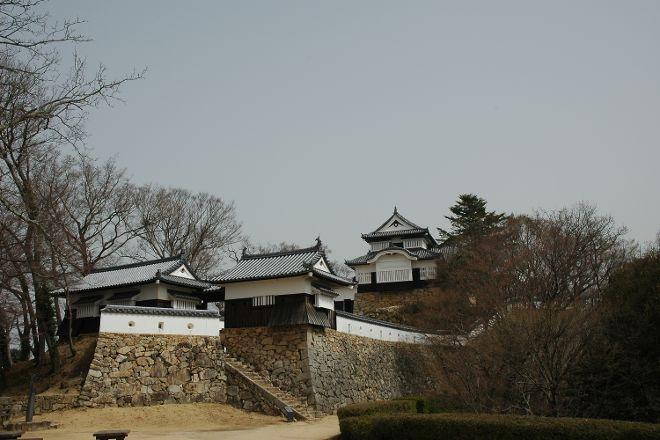 Bitchu Matsuyama Castle, Takahashi, Japan