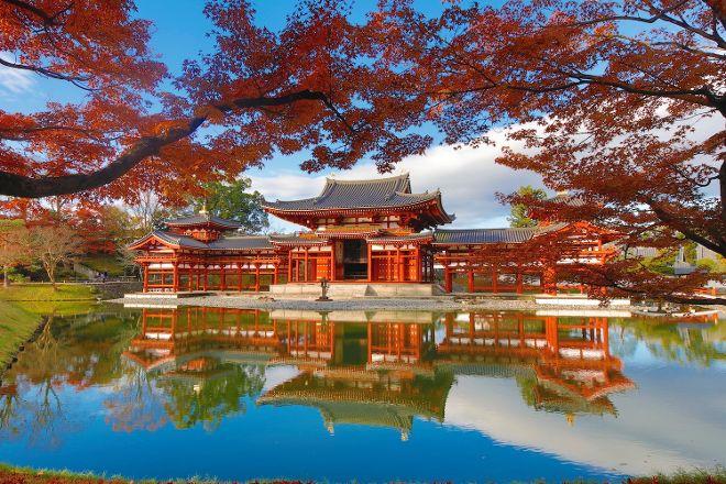 Byodoin, Uji, Japan
