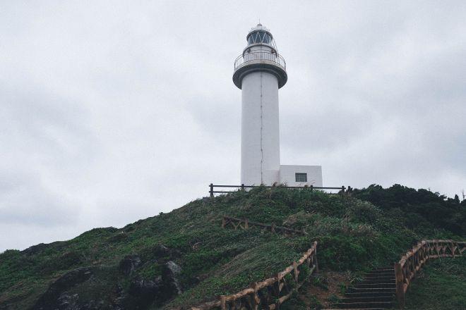 Cape Ongazaki, Ishigaki, Japan