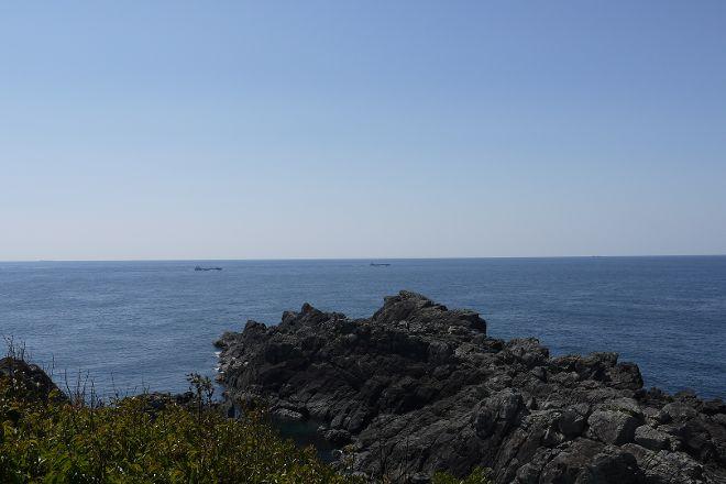 Cape Shionomisaki, Kushimoto-cho, Japan