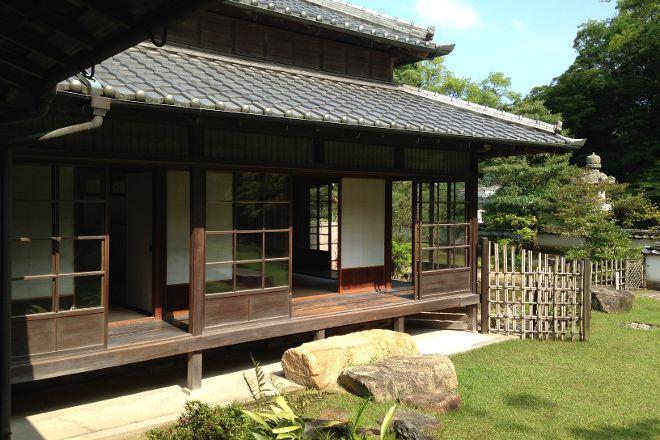 Chofu Mori Residence, Shimonoseki, Japan