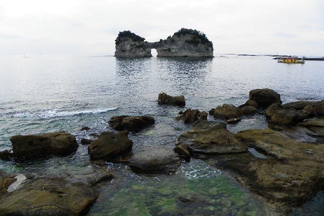 Engetsuto, Shirahama-cho, Japan