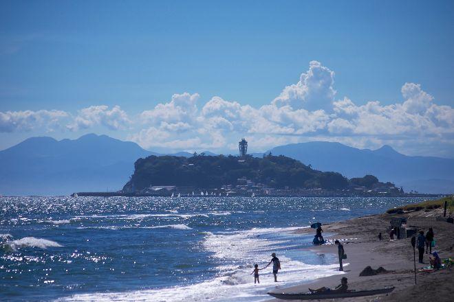 Enoshima Island, Fujisawa, Japan