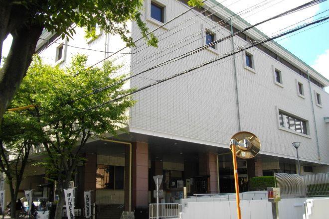 Fukagawa Edo Museum, Koto, Japan