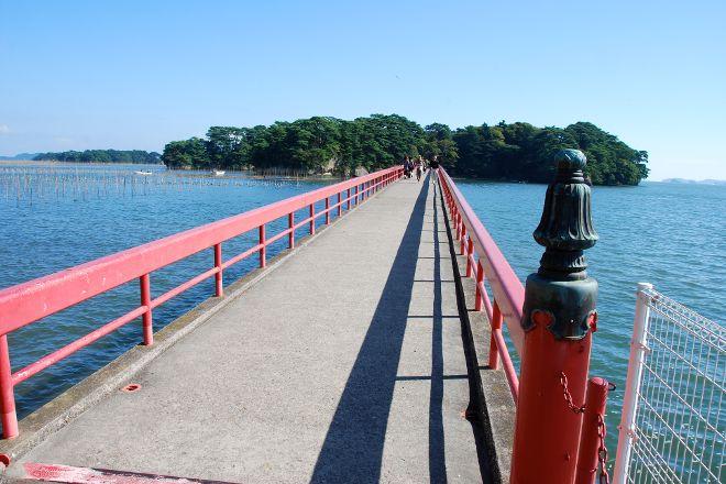 Fukuurajima, Matsushima-machi, Japan