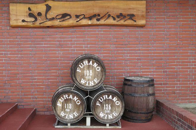Furano Wine Factory, Furano, Japan