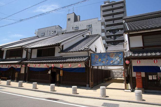 Hakatamachiya Furusatokan, Hakata, Japan