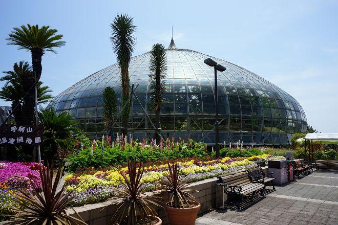 Himeji City Tegarayama Botanical Garden, Himeji, Japan