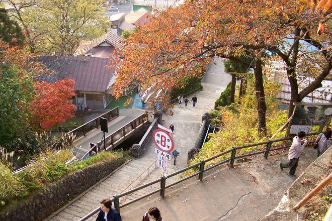 Iimoriyama, Aizuwakamatsu, Japan