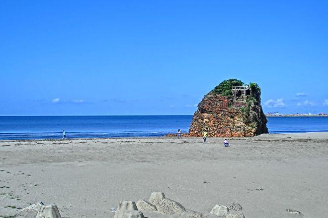 Inasa Beach, Izumo, Japan