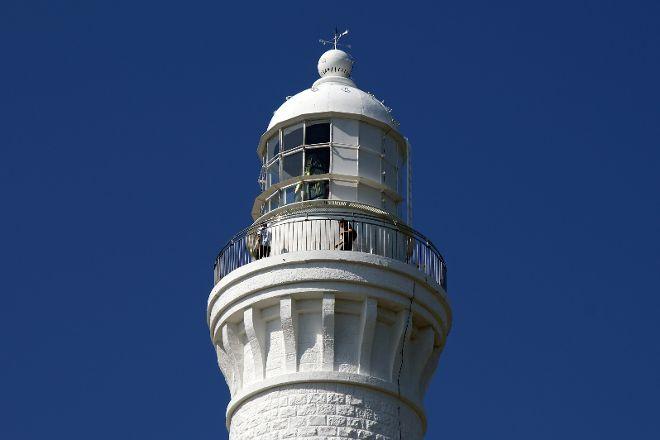 Izumo Hinomisaki Lighthouse, Izumo, Japan