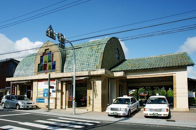 Izumotaisha mae Station, Izumo, Japan