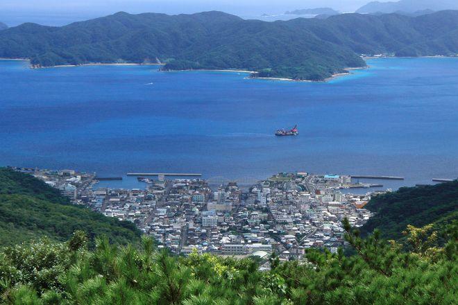 Kakeroma Island, Setouchi-cho, Japan