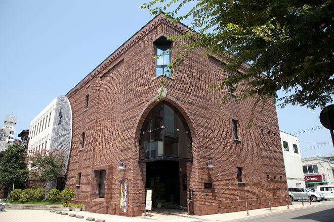 Kanazawa Phonograph Museum, Kanazawa, Japan