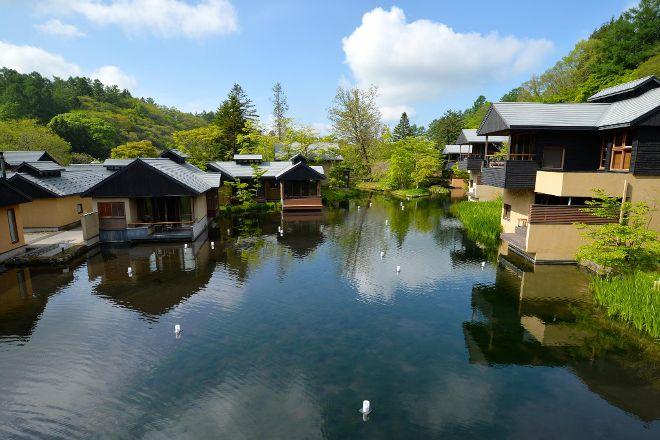 Karuizawa Hoshino Area, Karuizawa-machi, Japan