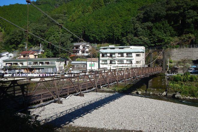 Kawayu Onsen, Tanabe, Japan