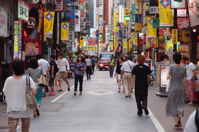 Kichijoji, Musashino, Japan