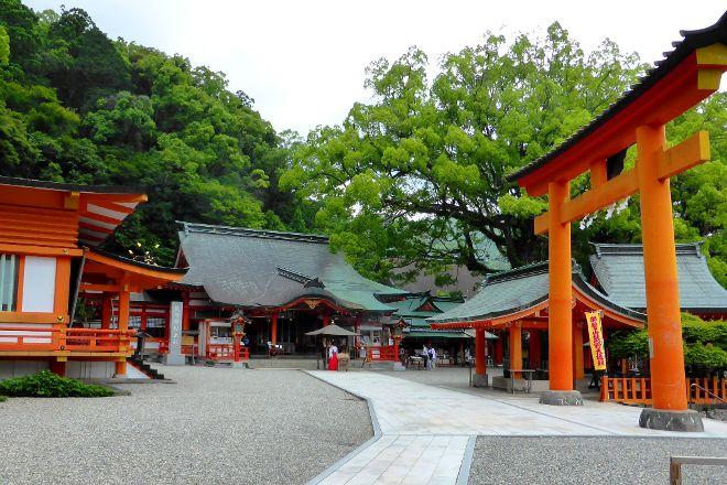 Kumano Nachi Taisha, Nachikatsura-cho, Japan