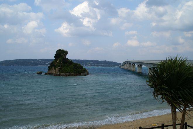 Kouri Island, Miyakojima, Japan