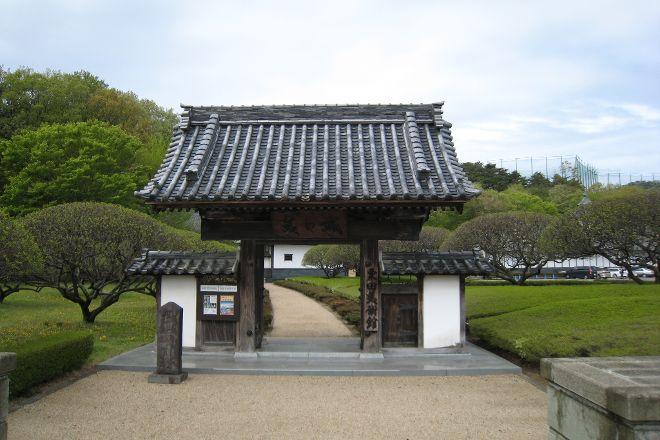 Kurita Museum, Ashikaga, Japan