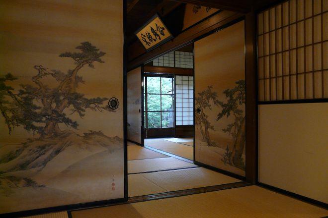 Kusakabe Folk Museum, Takayama, Japan