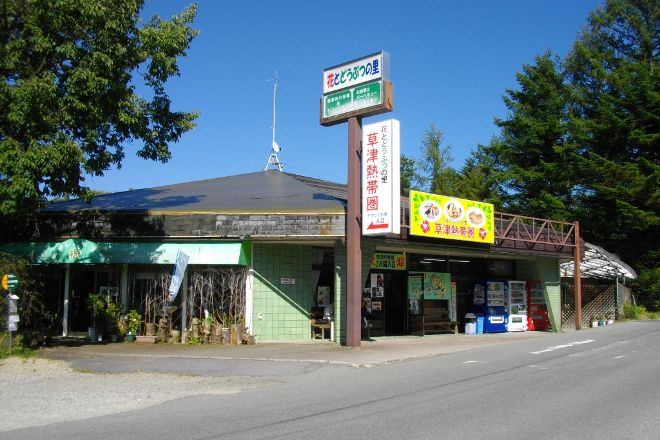 Kusatsu Nettaiken, Kusatsu-machi, Japan