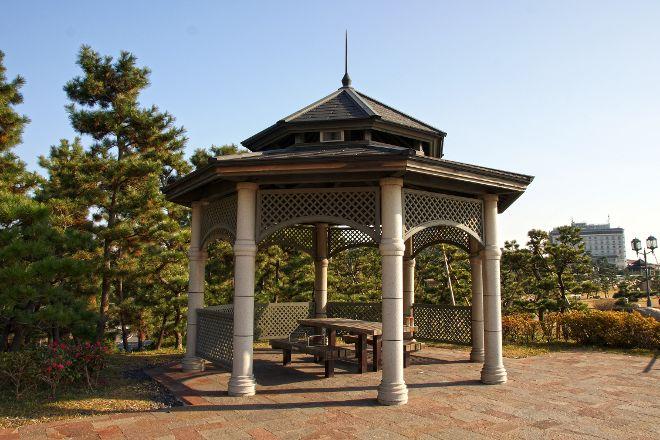Maiko Park, Tarumi, Japan
