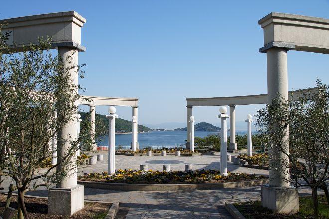 Michi-no-Eki Shodoshima Olive Park, Shodoshima-cho, Japan