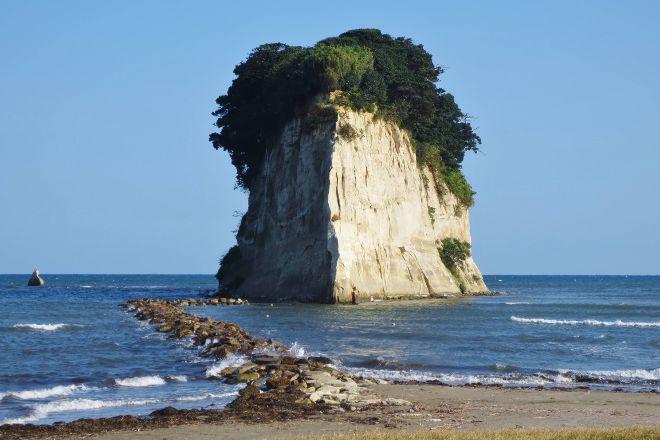 Mitsukejima Island, Suzu, Japan