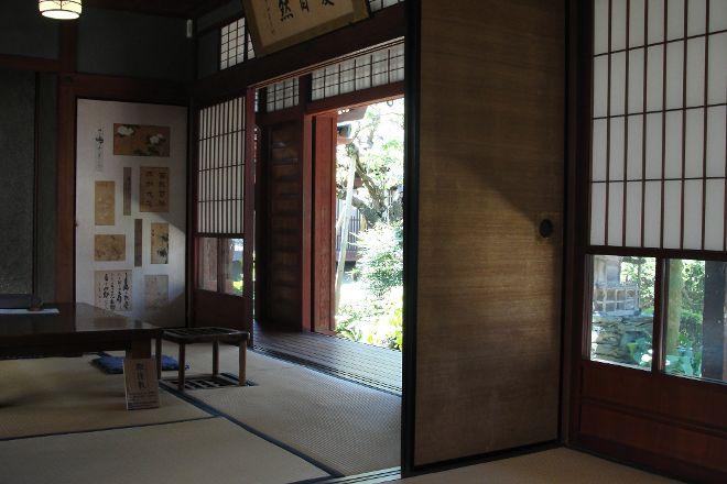 Mokuro Shiryokan Kamihagatei, Uchiko-cho, Japan