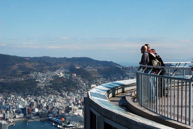 Mt. Inasa, Nagasaki, Japan