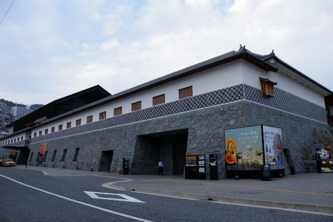 Nagasaki Museum of History and Culture, Nagasaki, Japan