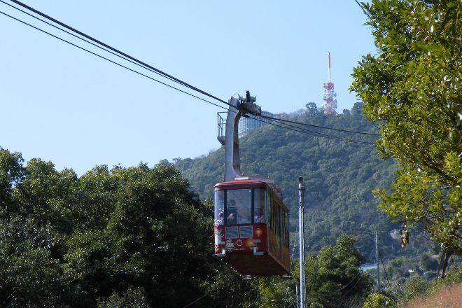 Nagasaki Ropeway, Nagasaki, Japan
