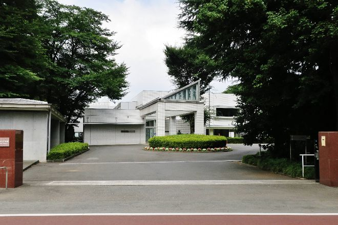 National Hansen's Disease Museum, Higashimurayama, Japan