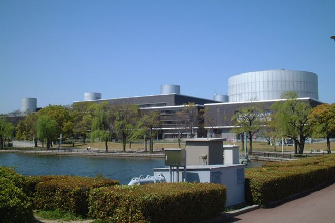 National Museum of Ethnology, Suita, Japan