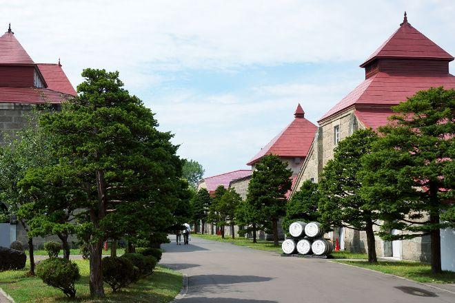 Nikka Whisky Yoichi Distillery, Yoichi-cho, Japan