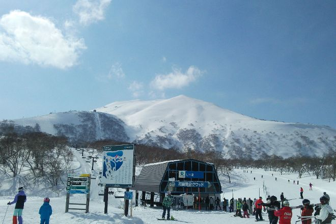 Niseko Hanazono Resort, Kutchan-cho, Japan