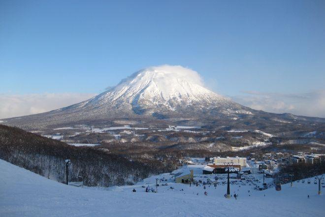 Niseko Village Ski Resort, Niseko-cho, Japan