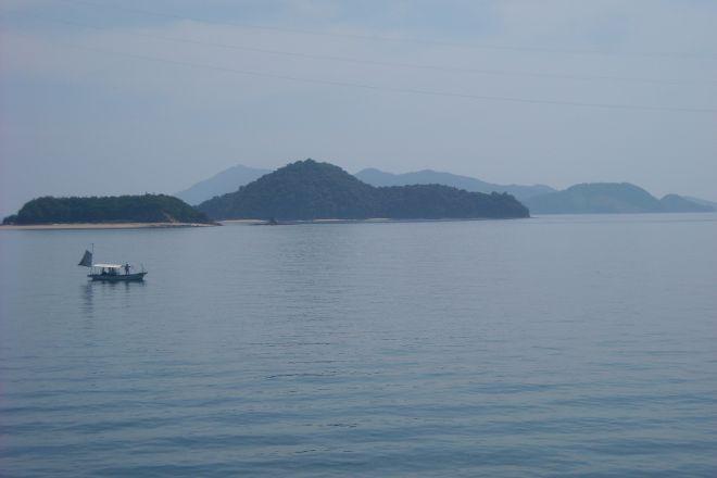 Okunoshima Island, Takehara, Japan