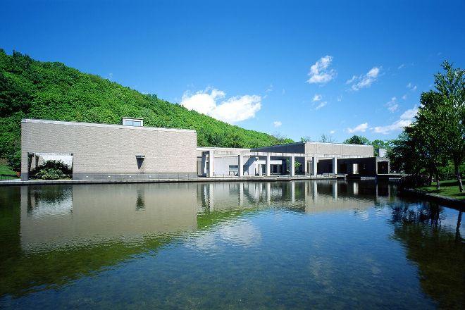 Sapporo Art Museum, Sapporo, Japan